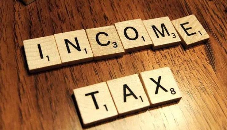 ram janmabhoomi,ram mandir,income tax,ayodhya ,राम मंदिर, अयोध्या, वित्त मंत्रालय, श्रीराम जन्मभूमि, इनकम टैक्स