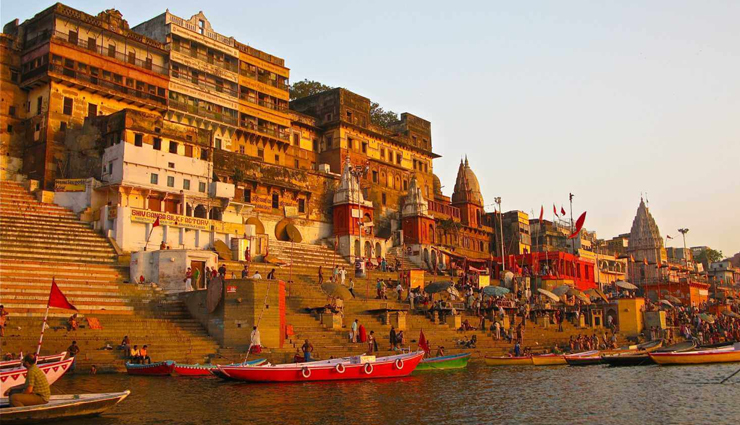 10 Things You Must Do When in India