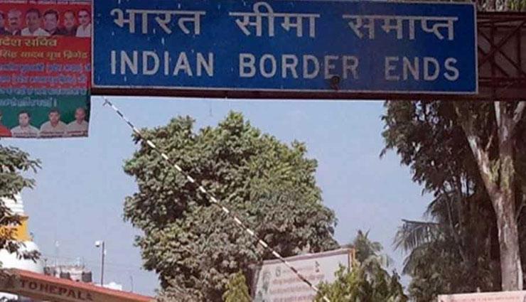 खुलासा, भारत में नेपाल के रास्ते से लाया गया था पुलवामा अटैक के लिए विस्फोटक, कश्मीरी बच्चों का किया जा रहा है ब्रेन वॉश
