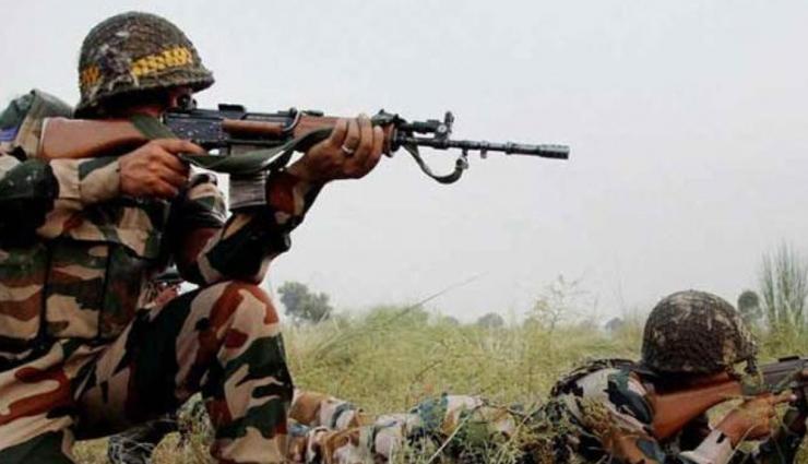 indian army killed pakistani terrorist,rajouri,indian army,jammu and kashmir,news