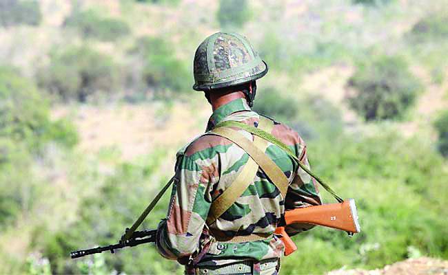 indian army man,short hair,indian army ,सेना के जवान, जवानों के छोटे बालों का कारण, भारतीय सेना,