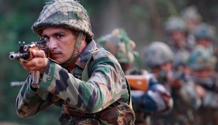 आखिर क्यों सेना के जवान रखते है छोटे बाल, वजह बेहद चौकाने वाली