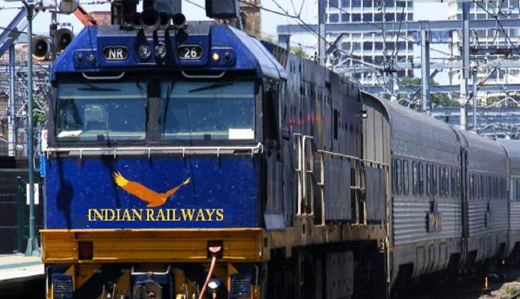 नवरात्र के मौके पर भारतीय रेलवे की अनोखी सुविधा, मिलेगा व्रत का खाना