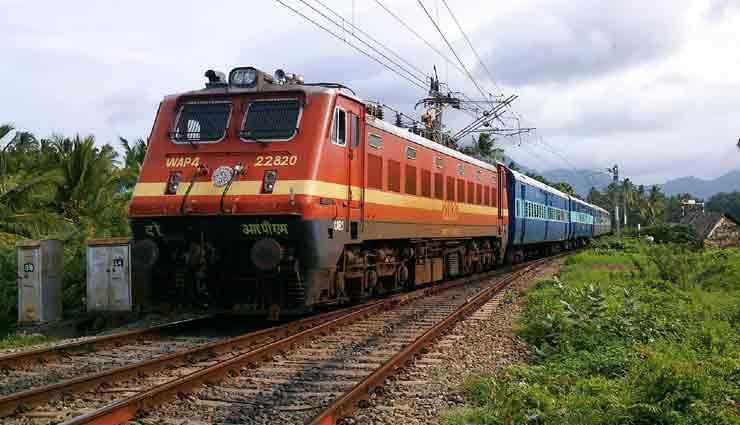 चीन पर भारत का पहला हमला,  रेलवे ने रद्द किया चीनी कंपनी से 471 करोड़ का करार