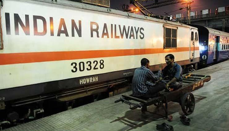 यूपी-बिहार व पश्चिम बंगाल जाने वाले ट्रेन यात्रियों के लिए अच्छी खबर, भारतीय रेलवे ने किया कई विशेष ट्रेनों की घोषणा