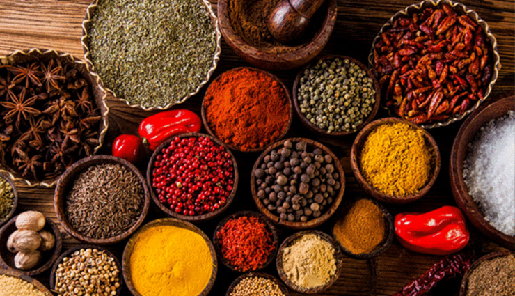 Health Benefits Of 12 Important Spices From Around The World