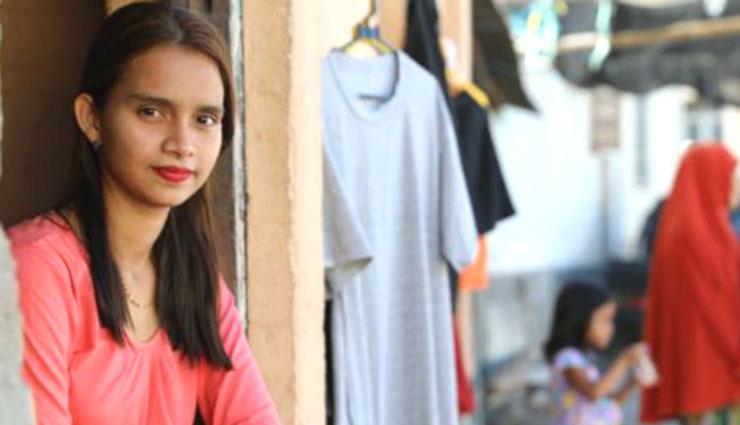 इंडोनेशिया : अनोखा गांव जहां माएं नहीं रहतीं, पिता संभालते हैं बच्चे