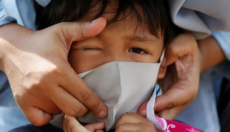 इंडोनेशिया में बच्चों पर काल बनकर टूटा कोरोना, एक सप्ताह 100 मासूमों की हुई मौत; अब तक 800 की गई जान