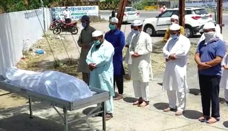 MP News: इंदौर में नहीं मिल रहे बेड, मरीज भटक रहे; राज्य में नए संक्रमितों का आंकड़ा 9,000 के पार
