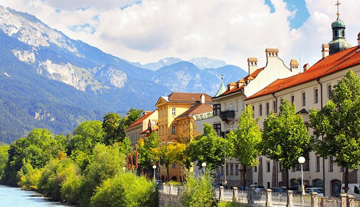 9 Picturesque Places To Visit in Innsbruck