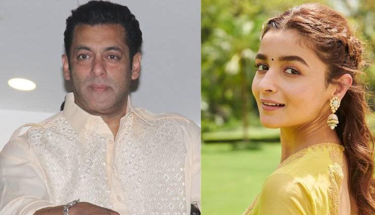 Salman Khan,alia bhatt,inshallah,sanjay leela bhansali,eid 2020,salman khan news,salman khan new movie,alia bhatt new movie,salman khan eid 2020,eid 2019 bharat,entertainment,bollywood ,सलमान खान,आलिया भट्ट,इंशाअल्लाह,ईद 2020 इंशाअल्लाह,संजय लीला भंसाली