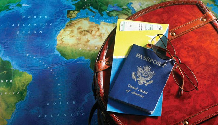 5 Tips To Mark for First International Trip