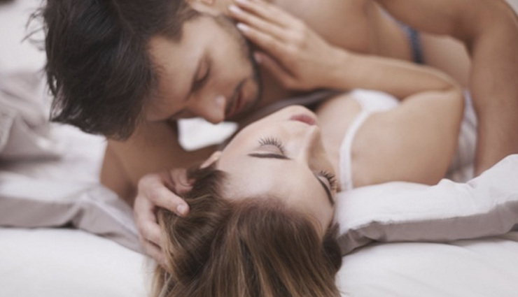 4 Intimacy Positions To Try When You are Tired