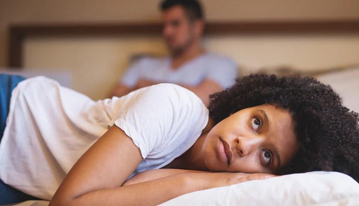 इन 5 कारणों से अधूरी रह जाती है महिलाओं की सेक्स लाइफ