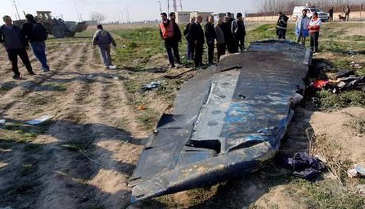 iran attacks ukraine airliner,ukraine airliner,iran,news,iran civil aviation