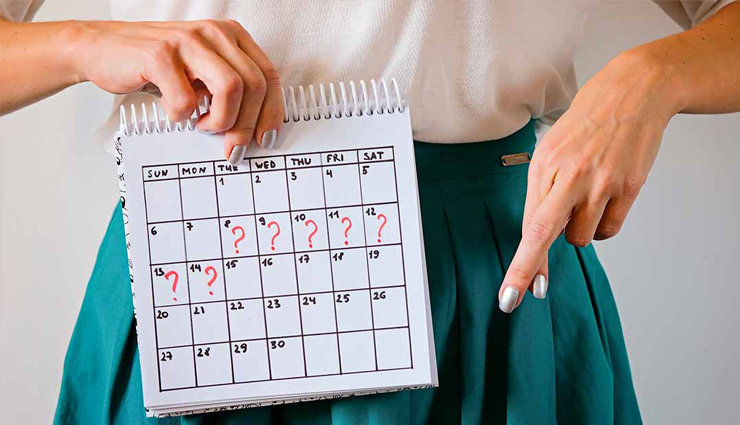 8 Home Remedies To Treat Irregular Periods