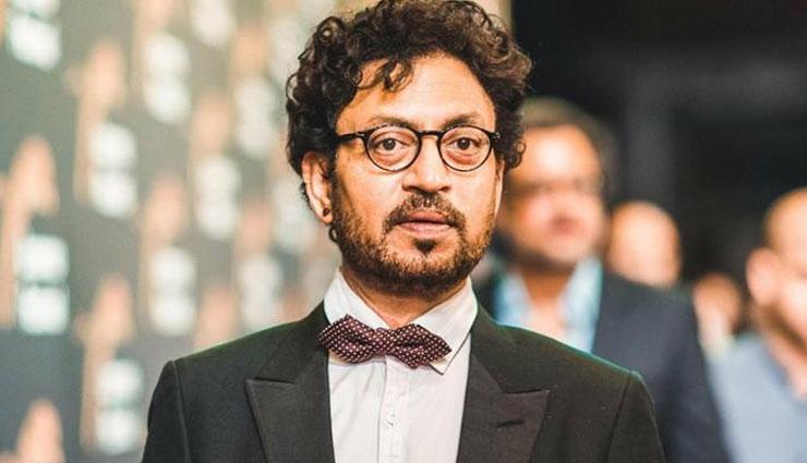 मुम्बई लौटे 'इरफान', अब यहाँ होगा इलाज, अधर में है 'हिन्दी मीडियम-2'