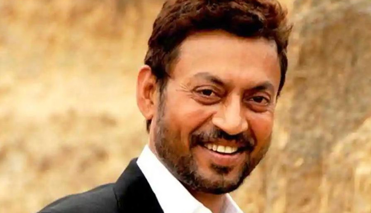 Taking baby steps to merge healing with work Irrfan Khan