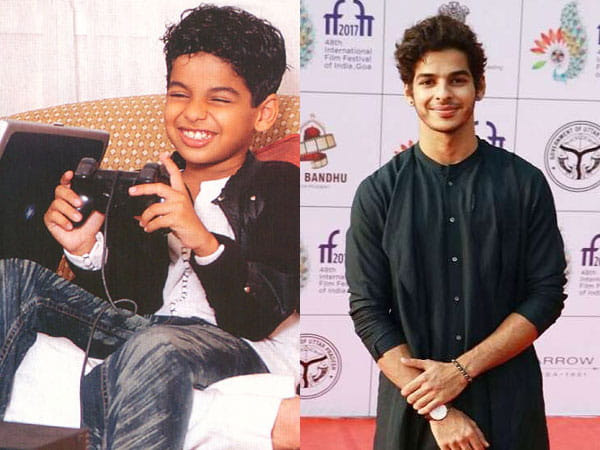 stylish star kids,grown up bollywood star kids,bollywood star kids,janhvi kapoor,khushi kapoor,ishaan khatter,karan deol,aryan and suhana khan