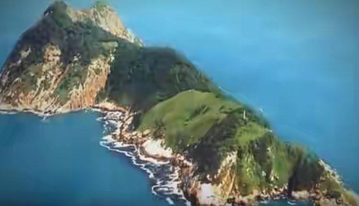 """इस जगह को कहा जाता है """"आइलैंड ऑफ डेड"""", कारण हैरान करने वाला"""