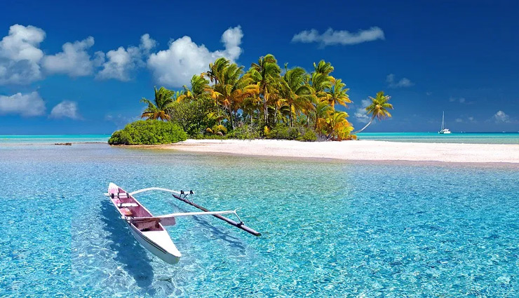 5 Beautiful Islands To Visit In India For Perfect Escape