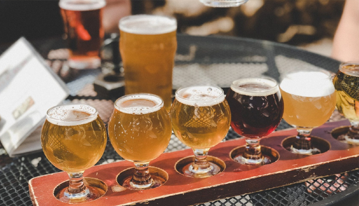 7 Local Beers You Must Try in Israel