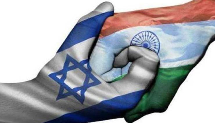 Kargil Vijay Diwas- This is How Israel Helped India Win Kargil War