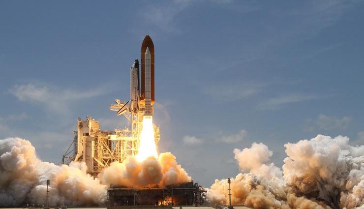 भारत का दिसंबर 2021 तक अंतरिक्ष में मनुष्य को भेजने का लक्ष्य : ISRO