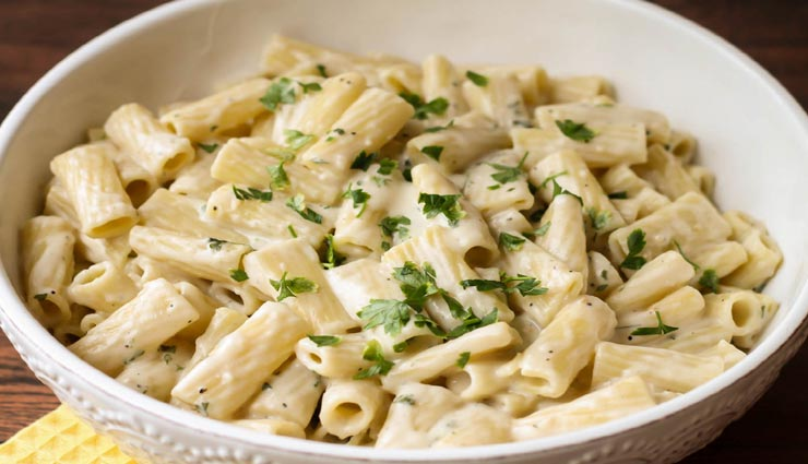 italian creamy pasta recipe,recipe,pasta recipe,italian recipe,special recipe ,इटैलियन क्रीमी पास्ता रेसिपी, पास्ता रेसिपी, इटैलियन रेसिपी, रेसिपी, स्पेशल रेसिपी