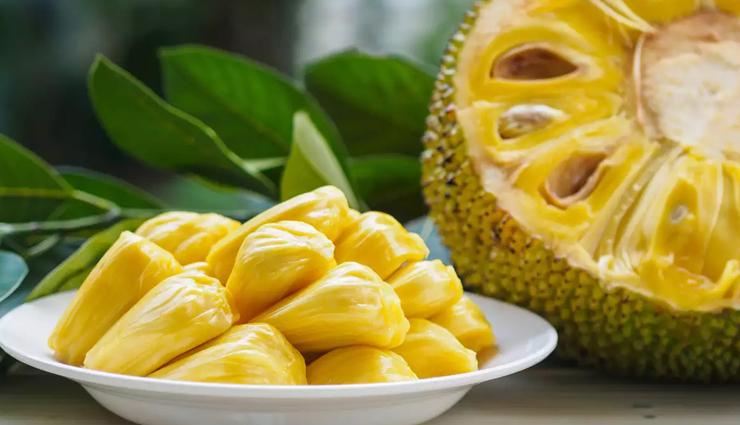 5 Amazing Health Benefits of Jackfruit