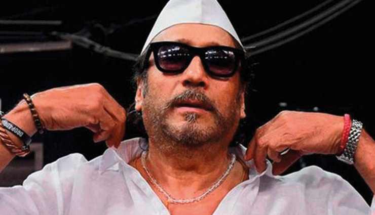 Jackie Shroff's first look from Sanjay Dutt starrer 'Prasthanam' is OUT