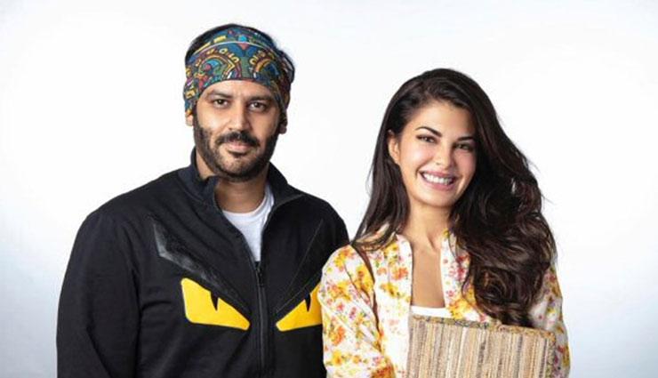 Kartik Aaryan found Jacqueline Fernandez as the leading lady for Hindi remake of Kirik Party