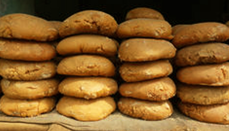 Eating Jaggery as Sweet Dish Cleanses Liver  Read More