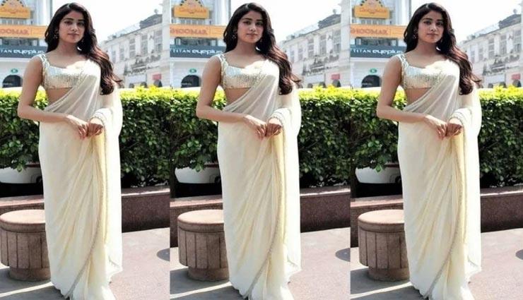 fashion tips,celebrity fashion,janhvi kapoor,janhvi kapoor fashion ,फैशन टिप्स, सेलेब्रिटी फैशन, जान्हवी कपूर, जान्हवी कपूर फैशन