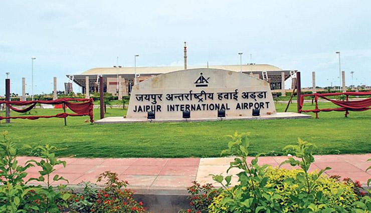 जयपुर / 25 मई से शुरू होगा उड़ानों का सिलसिला, जाने 21 फ्लाइट्स का पूरा शेड्यूल