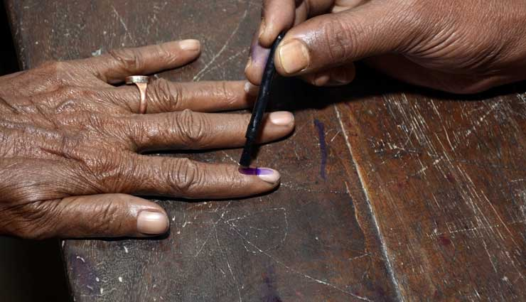 2nd phase of urban local body elections begins in Jammu and Kashmir