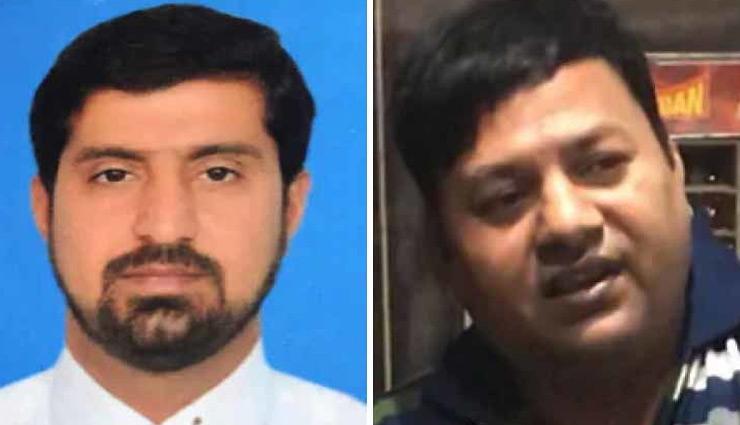 भारत के खिलाफ बड़ी साजिश नाकाम, जासूसी करते पाक उच्चायोग के दो अफसर गिरफ्तार