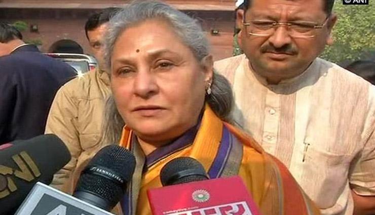 Jaya Bachchan Confirms Good Health of Amitabh Bachchan