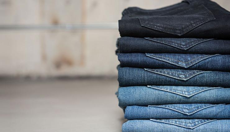 take care of jeans,jeans care tips,household tips ,जींस कि चमक के उपाय, जींस के टिप्स, जींस की सफाई के टिप्स, जींस का रखरखाव