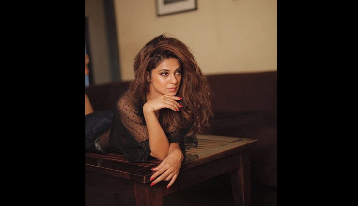 jennifer winget,maya,hot photo shoot of jennifer winget,latest photo shoot of jennifer winget,beyhad