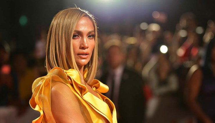 PICS- 5 Times Jennifer Lopez Was Spotted Without Makeup and Looked Amazing