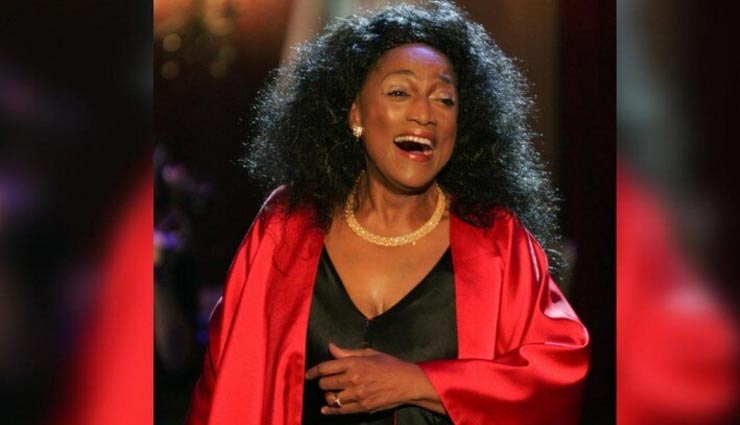 Jessye Norman Porn - Grammy-winning opera singer Jessye Norman passes away at 74 ...