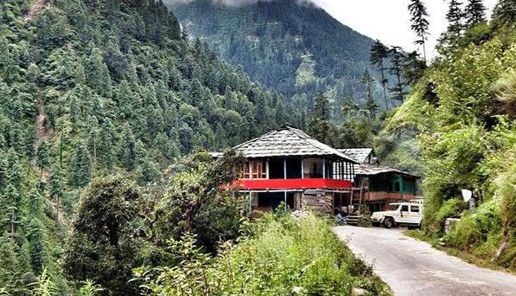 5 Beautiful Spots to Explore in Jibhi