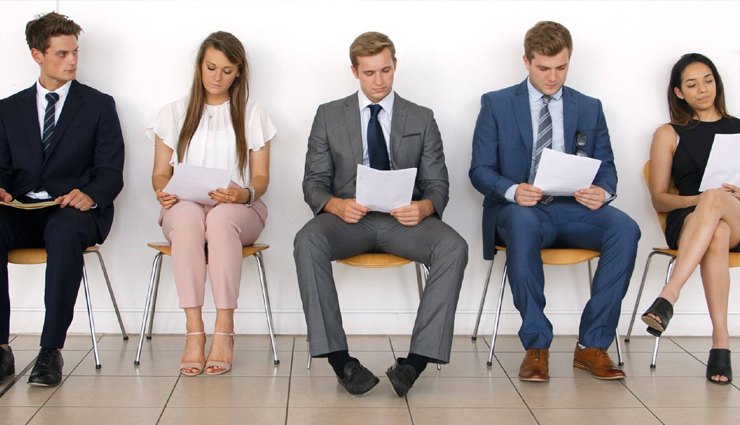 Few Helpful Tips on Preparing For Your Job Interview