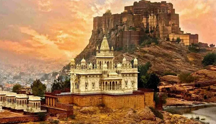 7 Hot Tourist Attraction Places in Jodhpur