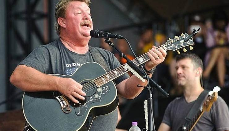 Coronavirus Update- Grammy-winning country music legend Joe Diffie dies from complications of COVID-19