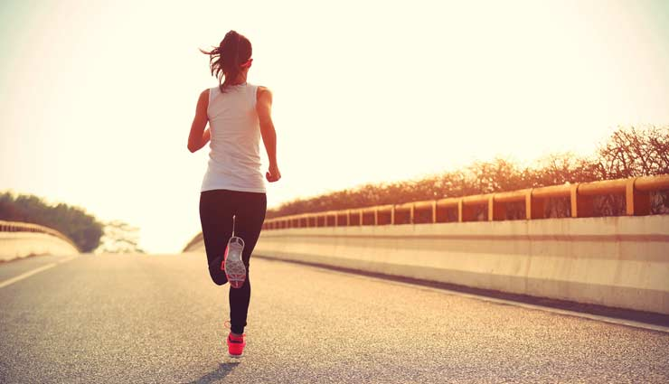 Starting To Do Jogging? Remember These 6 Tips on Priority