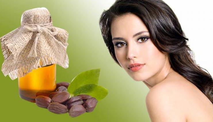 beauty tips,beauty tips in hindi,jojoba oil for hair,hair care tips ,ब्यूटी टिप्स, ब्यूटी टिप्स हिंदी में, जोजोबा तेल और बाल, बालों की देखभाल