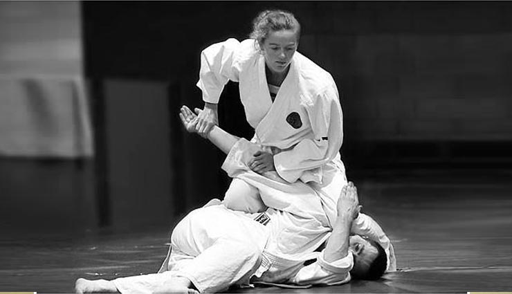 5 Martial Arts That Every Girl Must Learn Lifeberrys Com