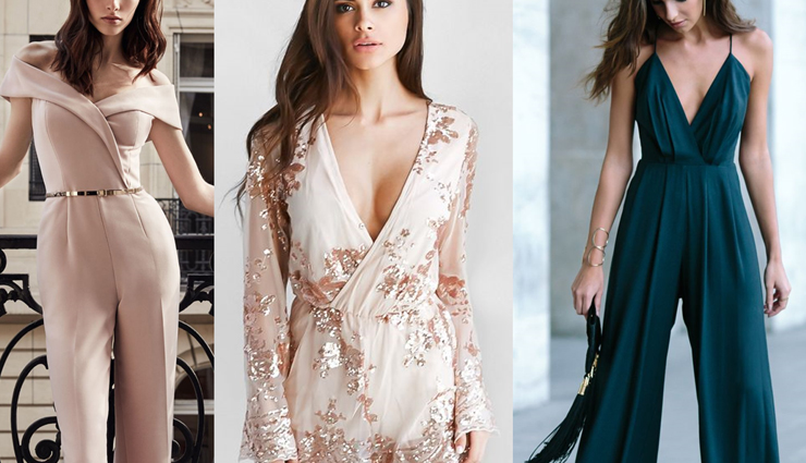 Easy Tips To Make Your Jumpsuit Look Classier